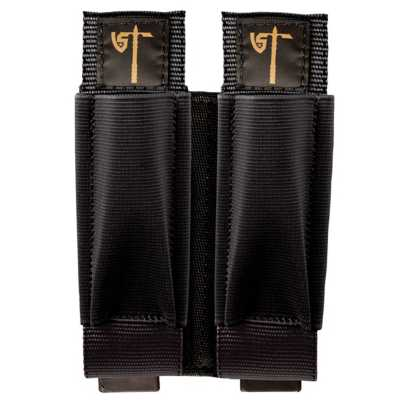 United States Tactical Double Rifle Pistol Mag Pouch