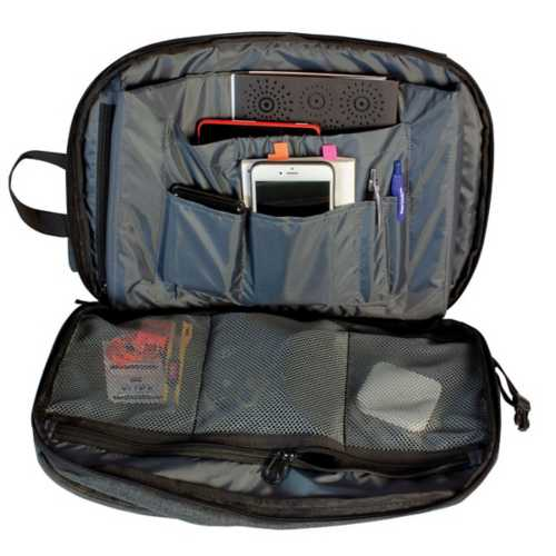 Red Rock Sonoma Sling Pack