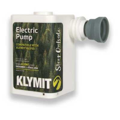 Klymit USB Rechargeable Pump