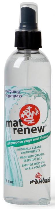 Manduka Mat Renew Spray