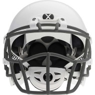 Youth Xenith X2e Football Helmet with Facemask