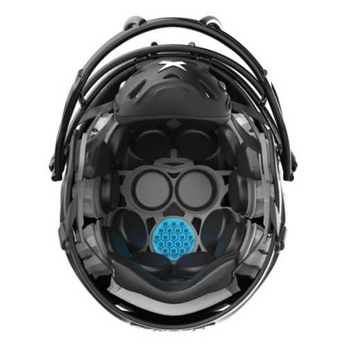 Youth Xenith Shadow XR Football Helmet