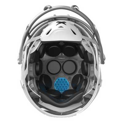 Youth Xenith Shadow XR Football Helmet