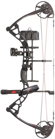 Bowtech Fuel Bow Package