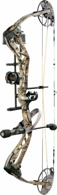 Diamond Edge SB-1 Bow Package