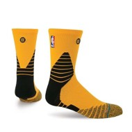 Men's Stance NBA Solid Quarter Socks