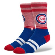 Stance Cubs Diamond Socks
