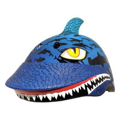 Youth Raskullz Shark Jawz Helmet