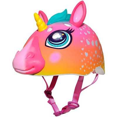 Youth Raskullz Super Rainbow Corn Helmet