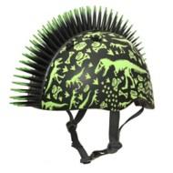 Youth T-Rex Bonez Helmet
