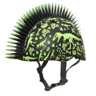 Youth Krash T-Rex Bonez Helmet