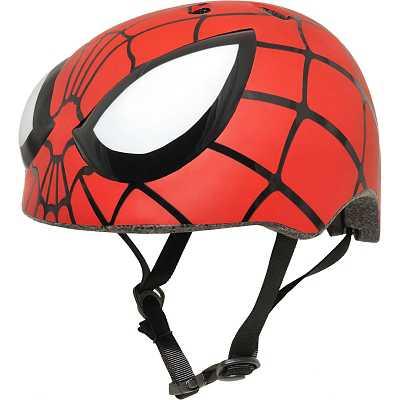 Youth Raskullz Spider-Man Helmet