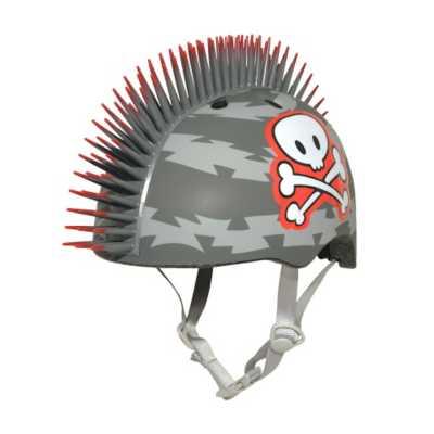 Infant Krash Lil Pirate Mohawk Helmet