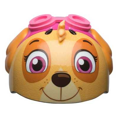 Toddler Bell Sports Paw Patrol Skye Helmet
