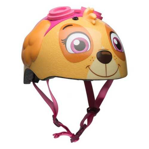 Toddler Bell Sports Paw Patrol Skye Helmet