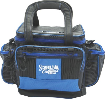 Scheels Outfitters Deluxe Tackle Bag' data-lgimg='{