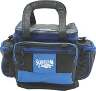 Scheels Outfitters Deluxe Tackle Bag