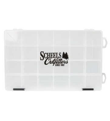 Scheels Outfitters Fishing Utility Box
