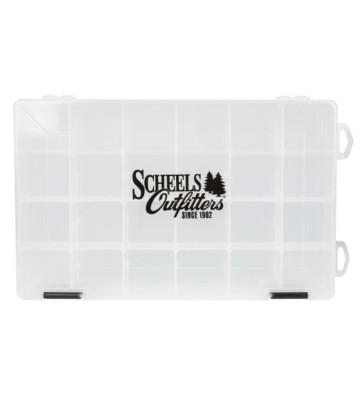 Scheels Outfitters Fishing Utility Box' data-lgimg='{