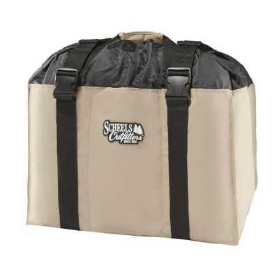 Scheels Outfitters 6 Slot Full Body Duck Decoy Bag