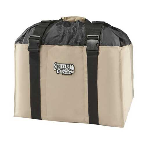 Scheels Outfitters 6 Slot Full Body Duck Decoy Bag