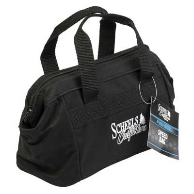 Scheesl Outfitter Bait Speed Bag