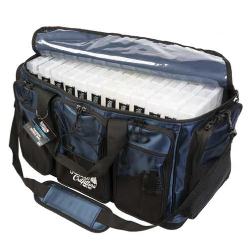 Scheels Outfitters Magnum Tackle Bag