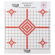 Scheels Outfitters 100 Yard Sighting Target 25-Pack