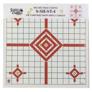 Scheels Outfitters See-Hit 100 Yard Target 6 Pack