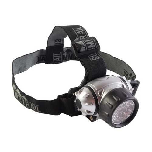 Summit Trail 19-LED Headlamp