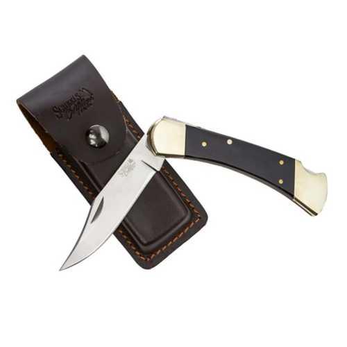 Scheels Outfitters Lockback Knife