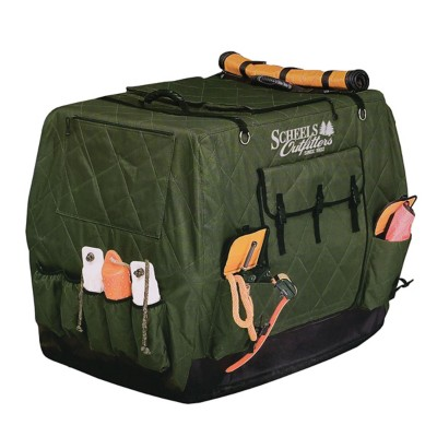 Scheels Outfitters Insulated Kennel Cover
