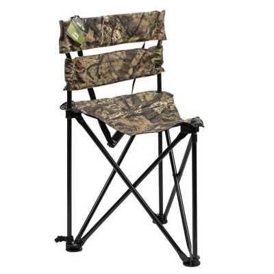 Summit Trail Tripod Folding Chair