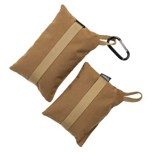 Scheels Outfitters Rear Shooting Bag Combo