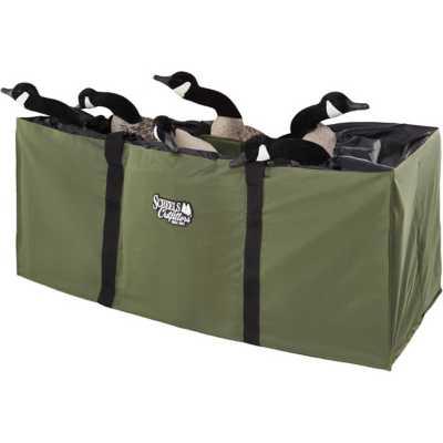 Scheels Outfitters 6-Slot Goose Decoy Bag