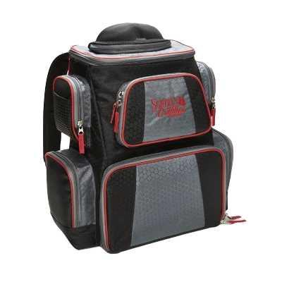 Scheels Outfitter Backpack Cooler Tackle Bag
