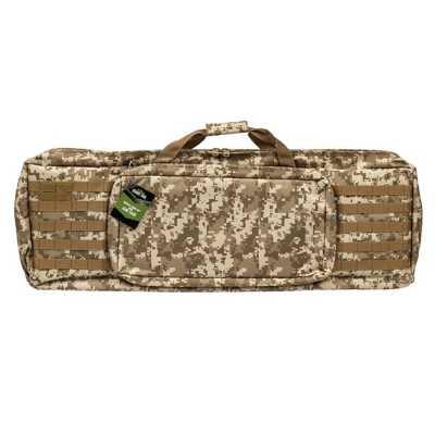 Summit Trail Tactical Rifle Gun Case