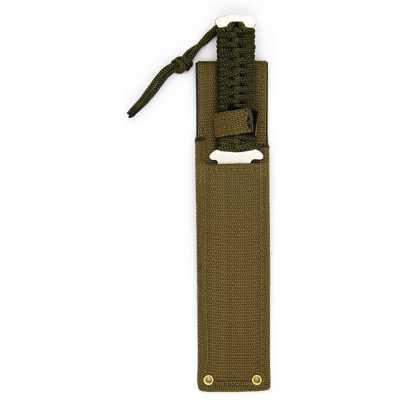 Summit Trail Survivalist Knife