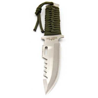 Summit Trail Paracord Knife