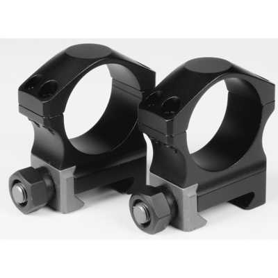 Nightforce 30mm Ultralite Picatinny-Style Rings