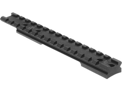 Nightforce 1-Piece 20 MOA Picatinny-Style Scope Base Remington 700 Long Action