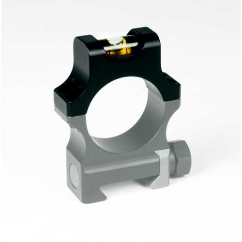 Nightforce Anti-Cant Device Top Ring Bubble Level for Nightforce Steel, Unimount and Direct Mount Rings 30mm