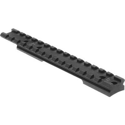 Nightforce 1-Piece 20 MOA Picatinny-Style Scope Base HS 700 Long Action (8-40 Screws)