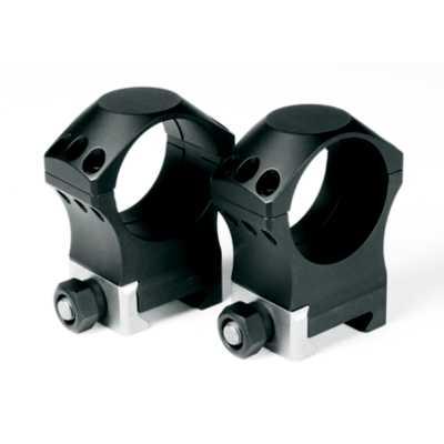 Nightforce 34mm Ultralite 6-Hole Picatinny-Style Rings