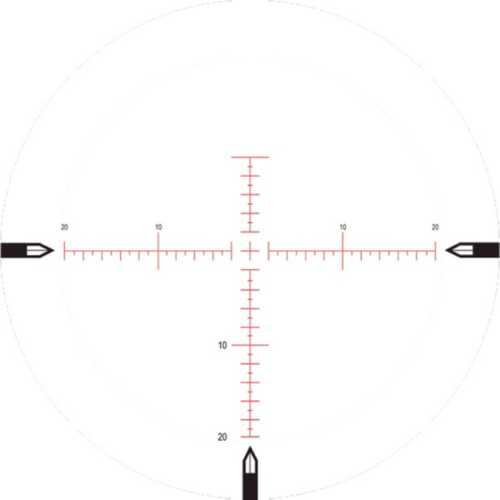 Nightforce SHV 4-14x56 Rifle Scope