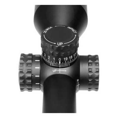 Nightforce NX8 2.5-20x50 MIL-C Scope