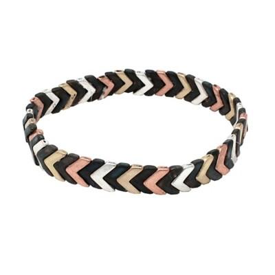 Women's Accesorize Me Chevron Bracelet