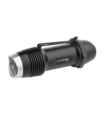 LED Lenser F1 Flashlight