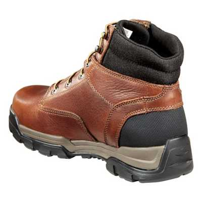 """Carhartt CME6354 Men/'s Ground Force 6/"""" Composite Toe Work Boots Leather Shoes"""