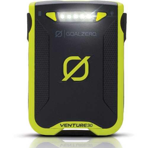 Goal Zero Venture 30 Recharger